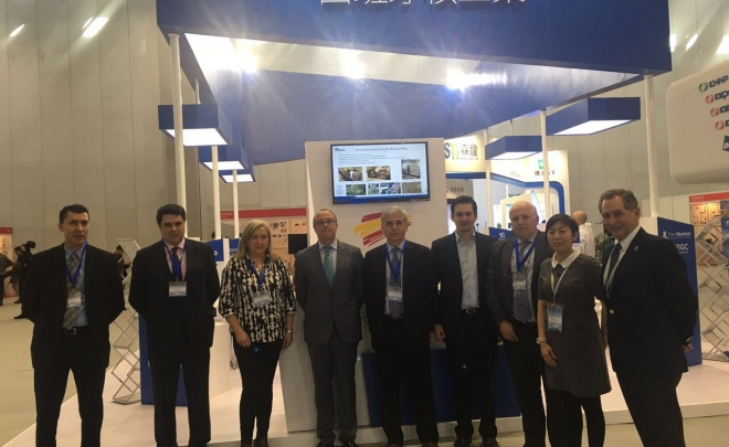 Ensa participates in the 20th edition of the PBNC and 14th edition of the NIC Conferences in 2016