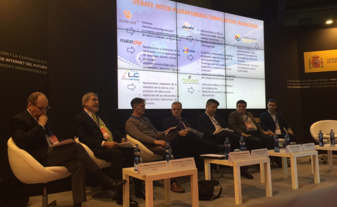 Collaboration of the fifth edition of the European Forum, TRANSFIERE